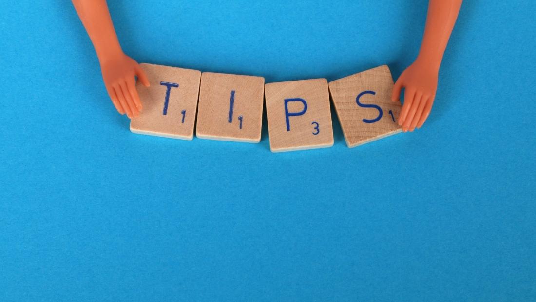 timeless tips